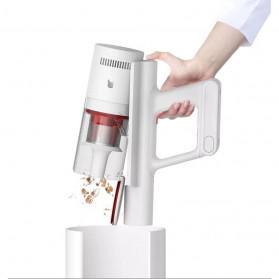 Xiaomi Shunzao Alat Penyedot Debu Vacuum Cleaner Ultimate - Z11 - White - 4