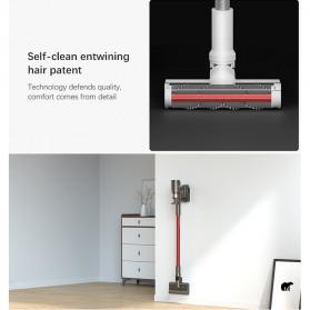 Xiaomi Shunzao Alat Penyedot Debu Vacuum Cleaner Ultimate - Z11 - White - 5