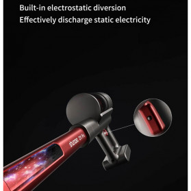 Xiaomi Shunzao Alat Penyedot Debu Vacuum Cleaner Ultimate - Z11 - White - 7
