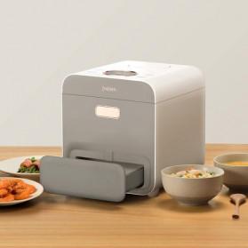 Xiaomi Zhenmi Rice Cooker Desaturated Health Penanak Nasi Rendah Gula 3L - X2 - White - 3