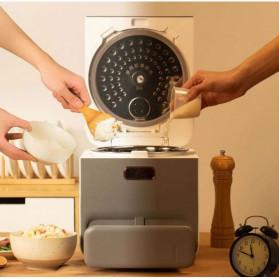 Xiaomi Zhenmi Rice Cooker Desaturated Health Penanak Nasi Rendah Gula 3L - X2 - White - 4