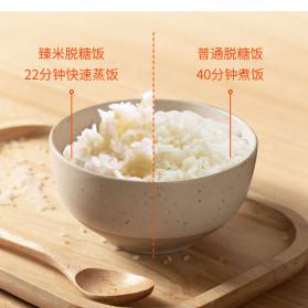 Xiaomi Zhenmi Rice Cooker Desaturated Health Penanak Nasi Rendah Gula 3L - X2 - White - 7