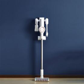 Xiaomi Mijia Dreame Alat Penyedot Debu Wireless Vacuum Cleaner Multifunction 2500mAh - V9 - White - 2
