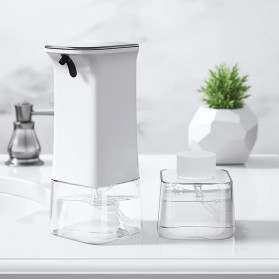 Xiaomi Mijia Enchen POP Clean Dispenser Sabun Otomatis Non-Contact Foaming Washing Hand - White - 7