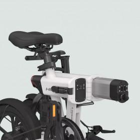 Xiaomi HIMO Z16 Sepeda Lipat Elektrik Smart Bicycle 36V250W 80KM - Blue - 4