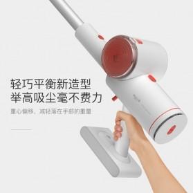 Xiaomi Deerma Alat Penyedot Debu Wireless Vacuum Cleaner Handheld - VC25 - White - 6