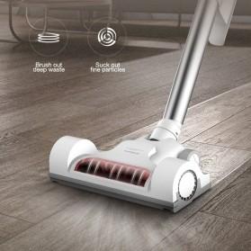 Xiaomi Deerma Penyedot Debu Vacuum Cleaner Handheld - DX600S - White - 4