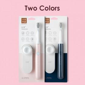 Xiaomi SOOCAS PINJING Sikat Gigi Elektrik Toothbrush Rechargeable Waterproof  - EX3 - Pink - 7