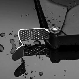 Xiaomi Huohou Penghancur Bawang Garlic Presser Crusher Squeezer - HU0067 - Black - 9