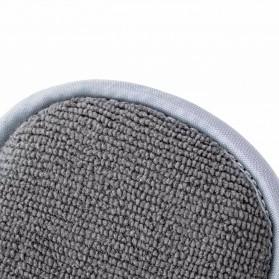 Xiaomi Mijia JORDAN&JUDY Sikat Pembersih Piring Peralatan Dapur - JJ-CD0155 - Gray - 6