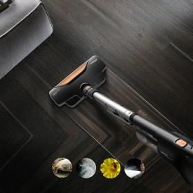 Xiaomi Deerma Penyedot Debu Vacuum Cleaner Handheld - DX600 - Gray - 3