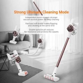 Xiaomi Mijia Dreame Alat Penyedot Debu Wireless Vacuum Cleaner - XR - White - 7