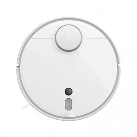 Xiaomi Mijia 1S Sweeping Robot Vacuum Cleaner 2000Pa - SDJQR03RR - White - 2