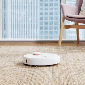 Xiaomi Mijia 1S Sweeping Robot Vacuum Cleaner 2000Pa - SDJQR03RR - White - 4