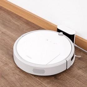 Xiaomi Roborock Xiaowa Robot Vacuum Cleaner 3 1800Pa - C10/E20 - White - 5