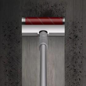 Xiaomi Shunzao Alat Penyedot Debu Portable Handheld Cordless Vacuum Cleaner - L1 - Gray/Red - 6