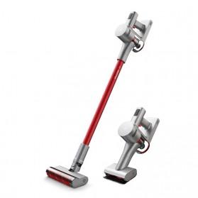 Xiaomi Shunzao Alat Penyedot Debu Portable Handheld Cordless Vacuum Cleaner - L1 - Gray/Red - 7