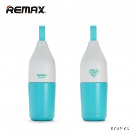 Remax Honey Stainless Steel Thermos 300ml - RCUP-06 - Blue