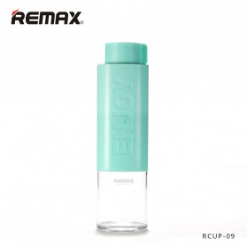 Remax Enjoy Series Water Bottle 530ml - RCUP-09 - Green