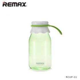 Remax Enjoy Series Water Bottle 400ml - RCUP-11 - Green