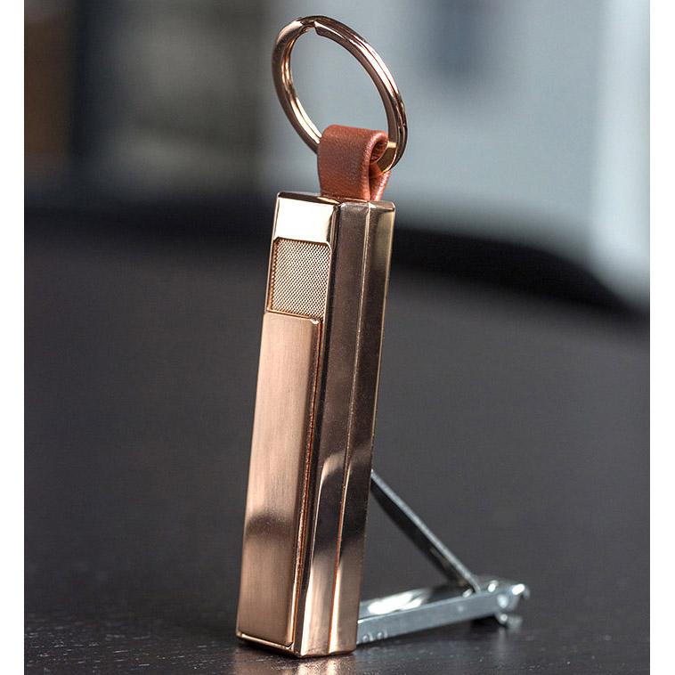 ... Remax Korek Api USB Elektrik - RT-CL01 - Golden - 2 ...