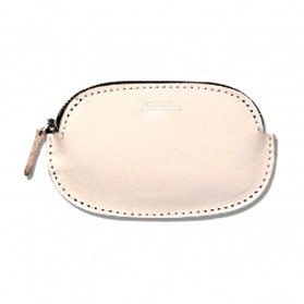 Remax Dompet Pure Handmade Wallet Key Chain Ingenuity - White