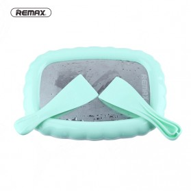 Remax DIY Ice Maker / Pembuat Es - RT-ICE01 - Blue