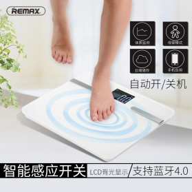 Remax Body Scales Timbangan Digital - RT-S1 - White