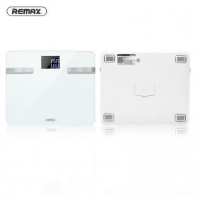 Remax Body Scales Timbangan Digital - RT-S1 - White - 2