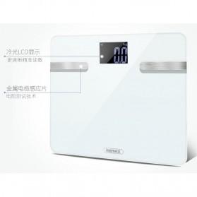 Remax Body Scales Timbangan Digital - RT-S1 - White - 9