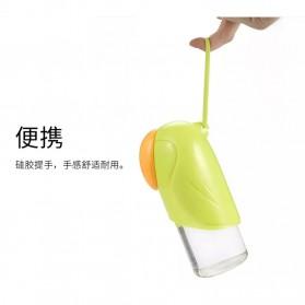 Remax Botol Minum Parrot Series Water Bottle 280ml - RCUP-017 - Blue - 2