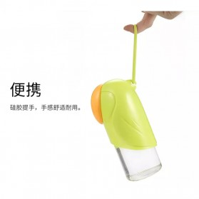 Remax Botol Minum Parrot Series Water Bottle 280ml - RCUP-017 - Green - 2