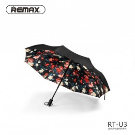 Remax Payung Lipat Mini - RT-U3 - Black