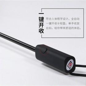 Remax Payung Lipat Mini - RT-U3 - Black - 8