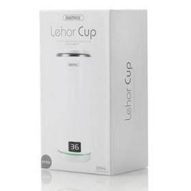 Remax Lehor Botol Minum Pintar - RT-IG01 - White - 6