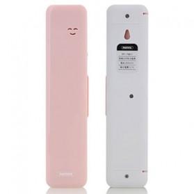 Remax Leyee Sikat Gigi Sanitizer - RT-TB01 - Pink