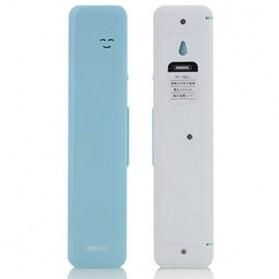 Remax Leyee Sikat Gigi Sanitizer - RT-TB01 - Blue