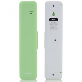 Remax Leyee Sikat Gigi Sanitizer - RT-TB01 - Green