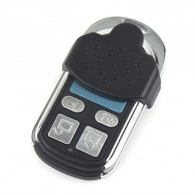 Remot Kontrol Wireless Duplikat Kunci Mobil 433.92MHz - WE32 - Black - 2