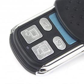 Remot Kontrol Wireless Duplikat Kunci Mobil 433.92MHz - WE32 - Black - 4