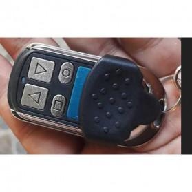 Remot Kontrol Wireless Duplikat Kunci Mobil 433.92MHz - WE32 - Black - 6