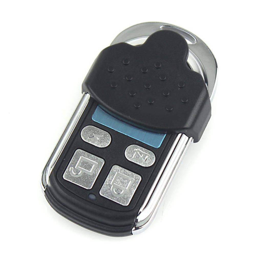 Remot Kontrol Wireless Duplikat Kunci Mobil 433 92mhz We32 Black Jakartanotebook Com