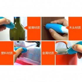 Engrave It Alat Ukir Portable - White - 3
