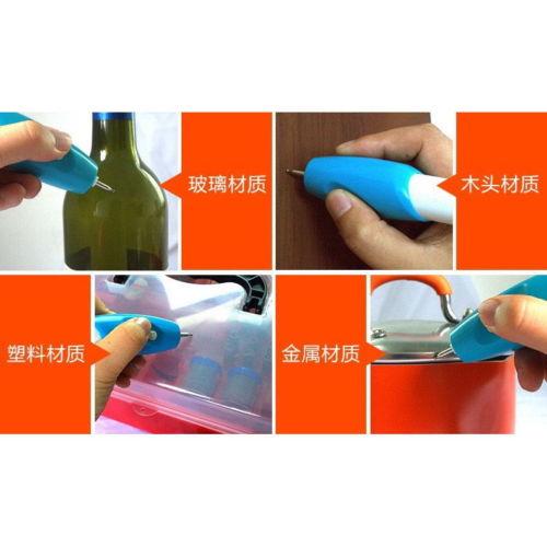 ... Engrave It Alat Ukir Portable - White - 3 ...