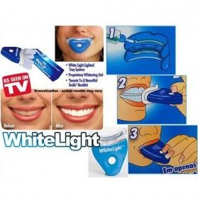 Whitelight Teeth Whitening / Pemutih Gigi - White - 3