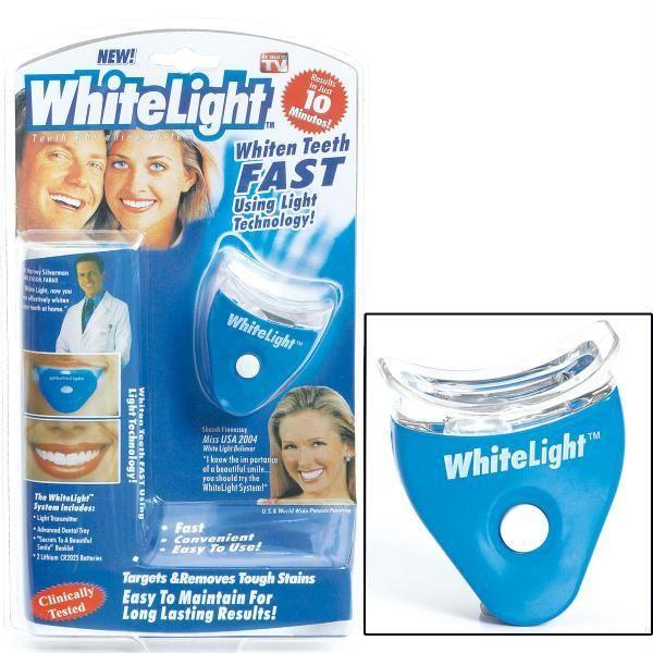 Whitelight Teeth Whitening   Pemutih Gigi - White - JakartaNotebook.com d43cedd6b3