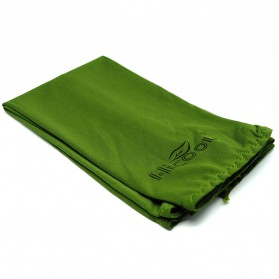 Hi Cool Arm UV Protection Cover / Sarung Pelindung Lengan - Army Green