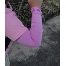 Hi Cool Arm UV Protection Cover / Sarung Pelindung Lengan - Army Green - 5