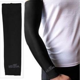 Hi Cool Arm UV Protection Cover / Sarung Pelindung Lengan - Army Green - 6