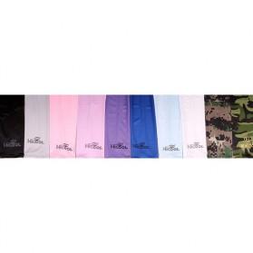 Hi Cool Arm UV Protection Cover / Sarung Pelindung Lengan - Army Green - 9